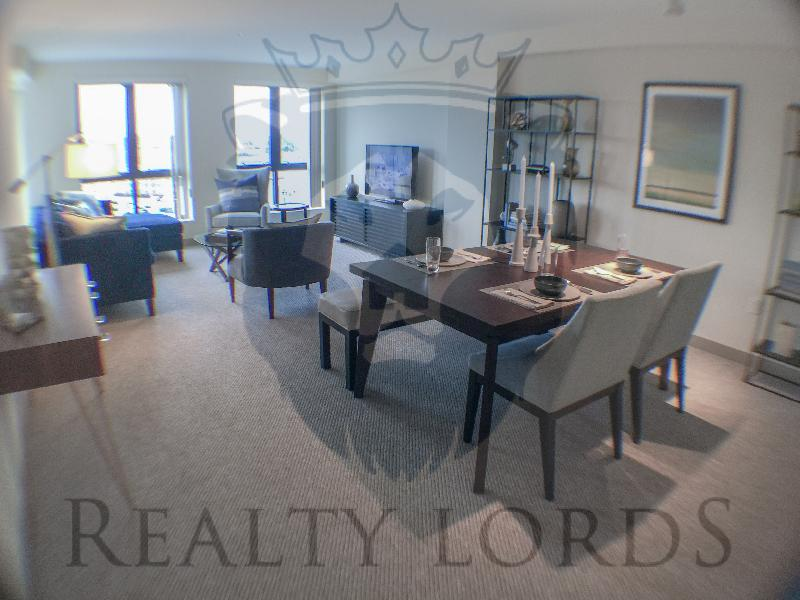 Luxury Complex in North Quincy (Neponset)