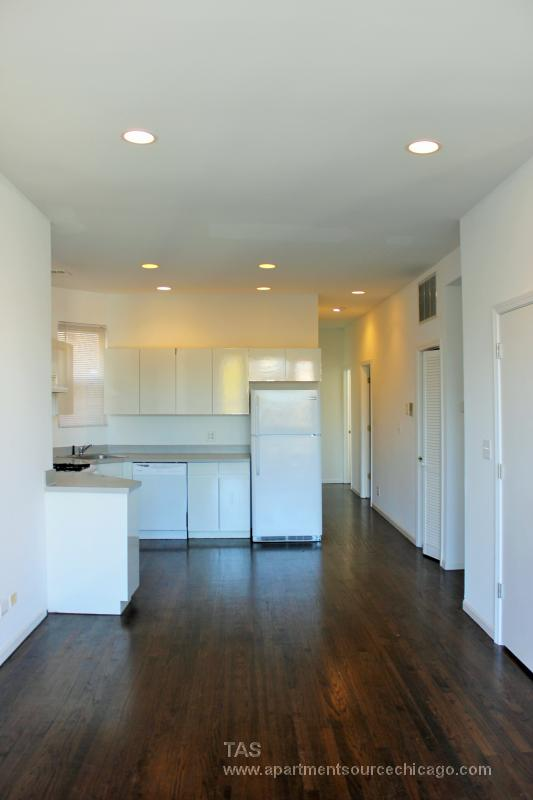 Large 3BR/1BA in the Heart of Lakeview/Wrigleyville! W/D In-unit - 9/1