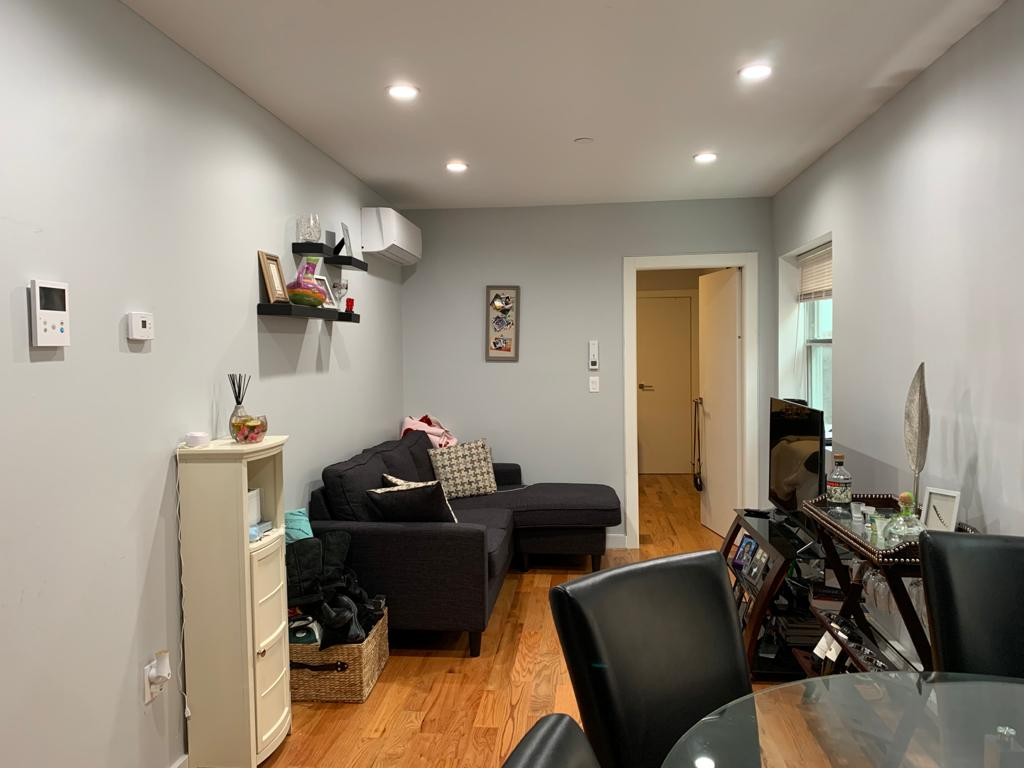 Brand New 2 Bedroom Right Near F Train!