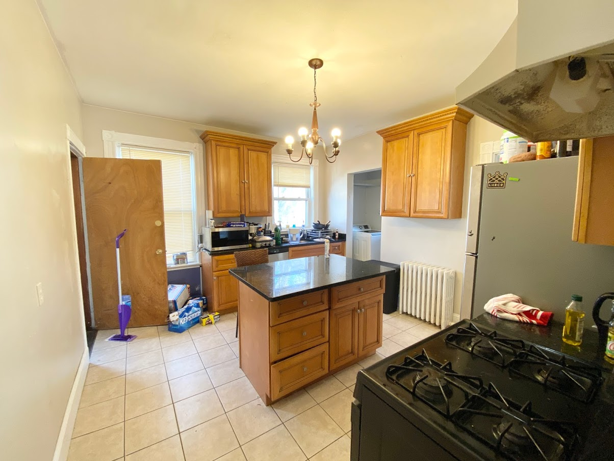 6 Beds, 2 Baths apartment in Boston, Mission Hill for $6,300
