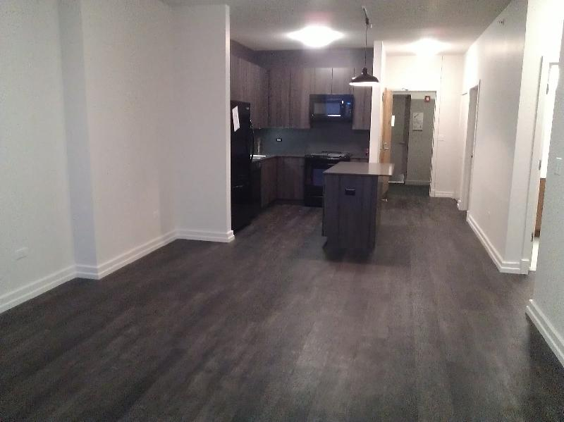 Near South Side 1 Bedroom Rental At S Indiana 1625 Apartable