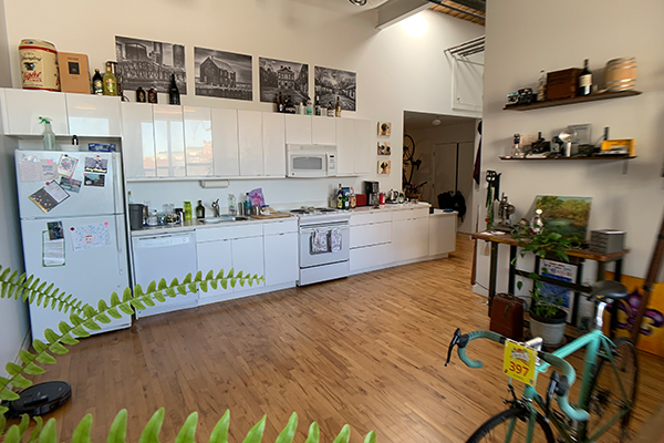 1 Bed, 1 Bath apartment in Salem for $2,000