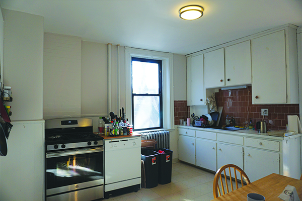 3 Beds, 1 Bath apartment in Somerville for $3,700