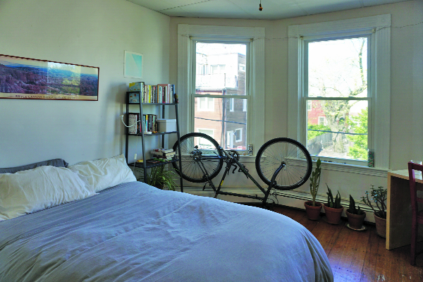 3 Beds, 1 Bath apartment in Cambridge for $3,100