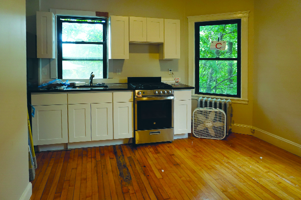 1 Bed, 1 Bath apartment in Cambridge, Riverside for $2,200