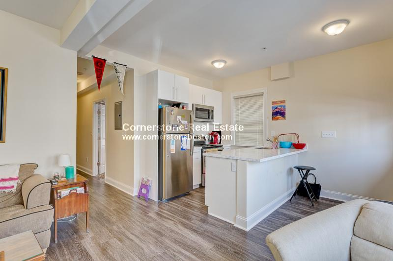 5 Beds, 2 Baths apartment in Boston, Mission Hill for $5,200