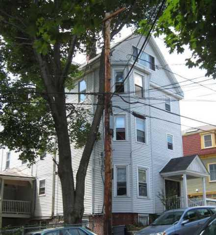 Ref #: 6139 - Sheridan St Boston, MA