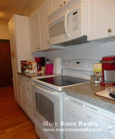 Very nice 3 Bed Split in Prime Location by Central Sq, MIT