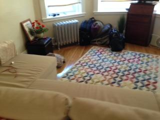 ~*Modern/Studio /Walk to Berkley/Hemenway St. HT/HW, Avail 09/01