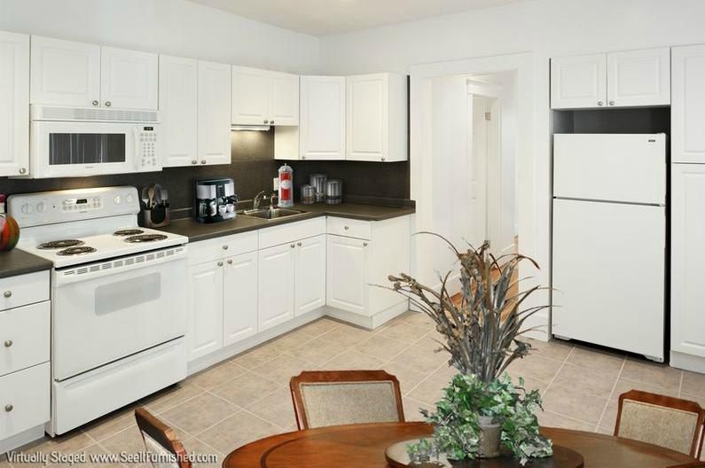 Terrific Allston 1 bed Cambridge St. NO FEE