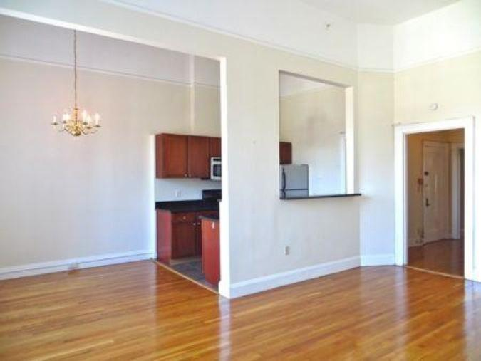AMAZING + SPACIOUS 2  BED 1.5 BATH ON BEACON STREET IN BACK BAY!!!