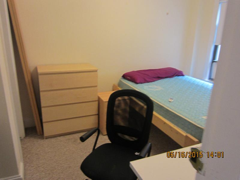 AUGUST 1ST  MASS AVE HARVARD SQ 2 BED