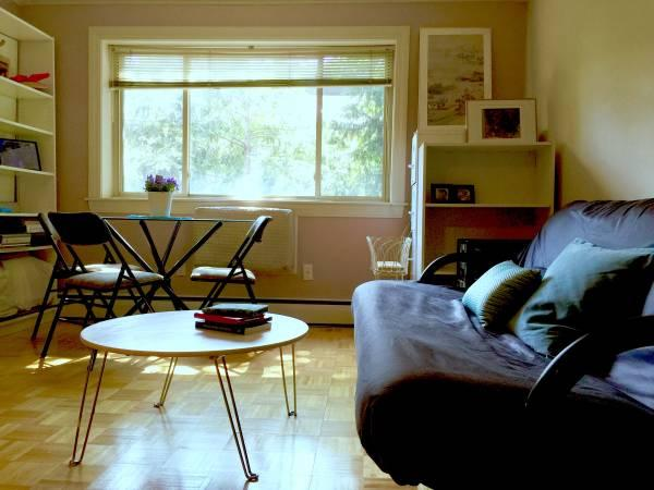Beautiful Neighbourhood /Fully Furnished/Excellent