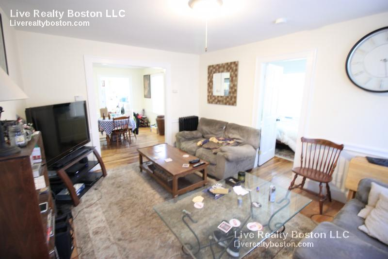 8 - GORGEOUS 3 BED, 1 BATH!! LAUNDRY IN UNIT!! TONS OF PARKING!! CHECK OUT