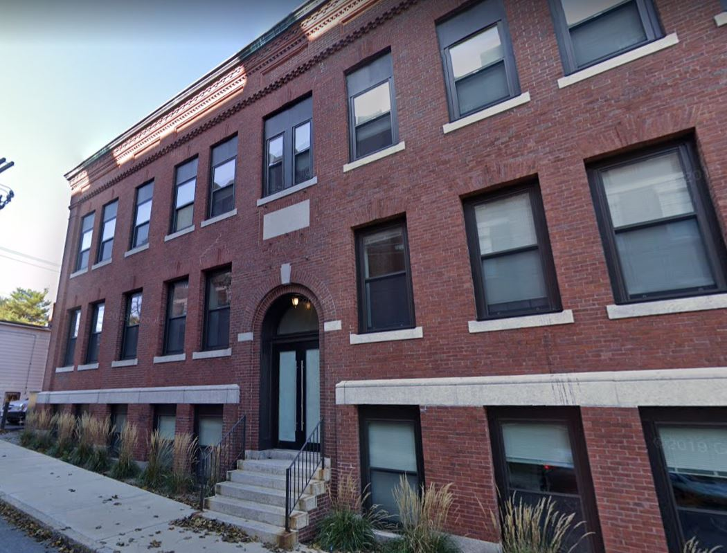 2 Beds, 2 Baths apartment in Quincy for $2,650