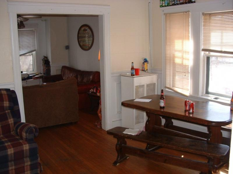 4 Beds, 1.5 Baths apartment in Boston, Brighton for $2,600