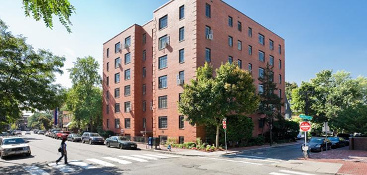 60 Brattle St., Cambridge, MA 02138