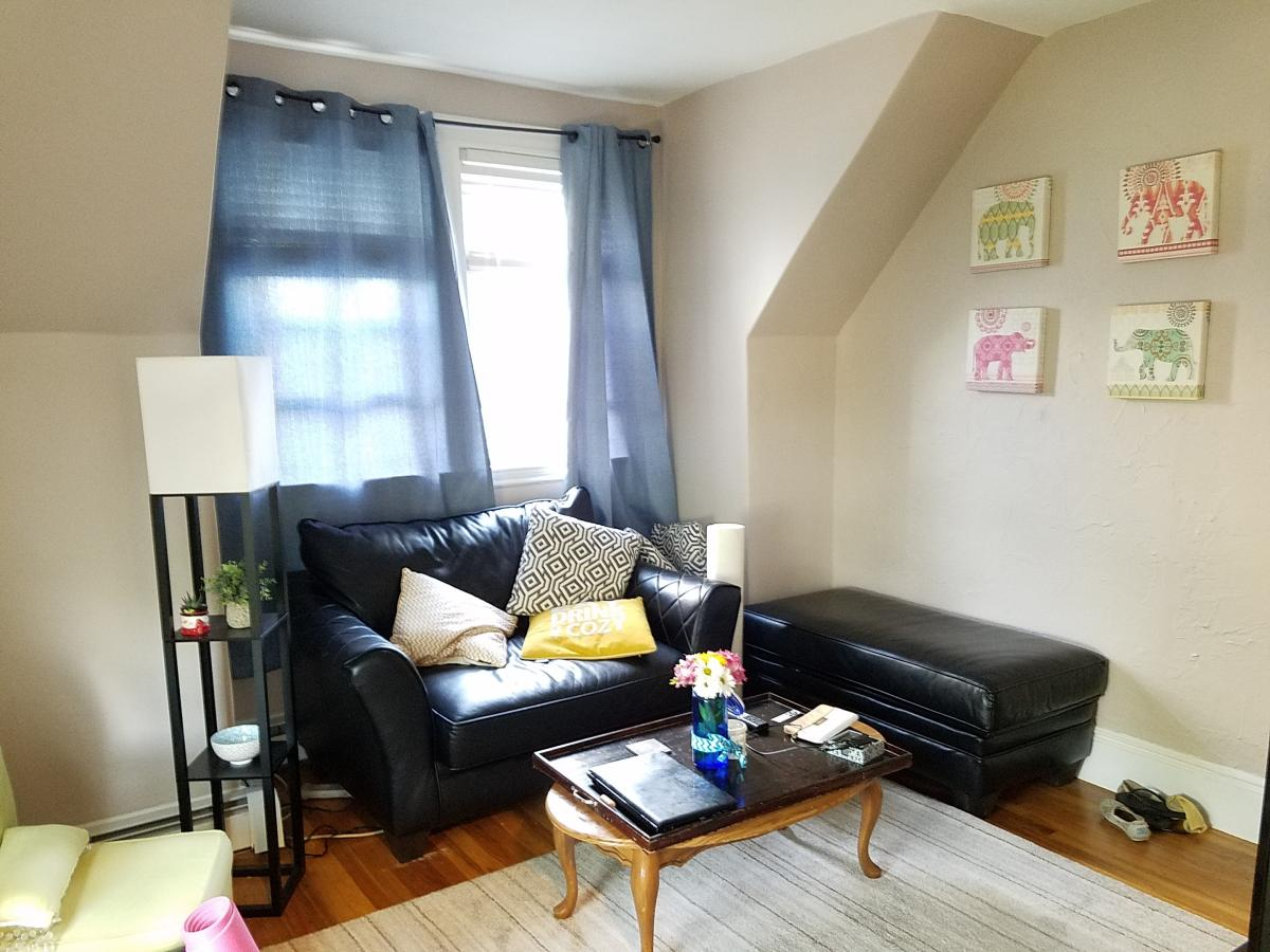 3 Beds, 1 Bath apartment in Boston, South Boston for $2,100