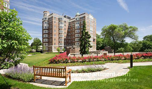 Longwood Towers Apartments
