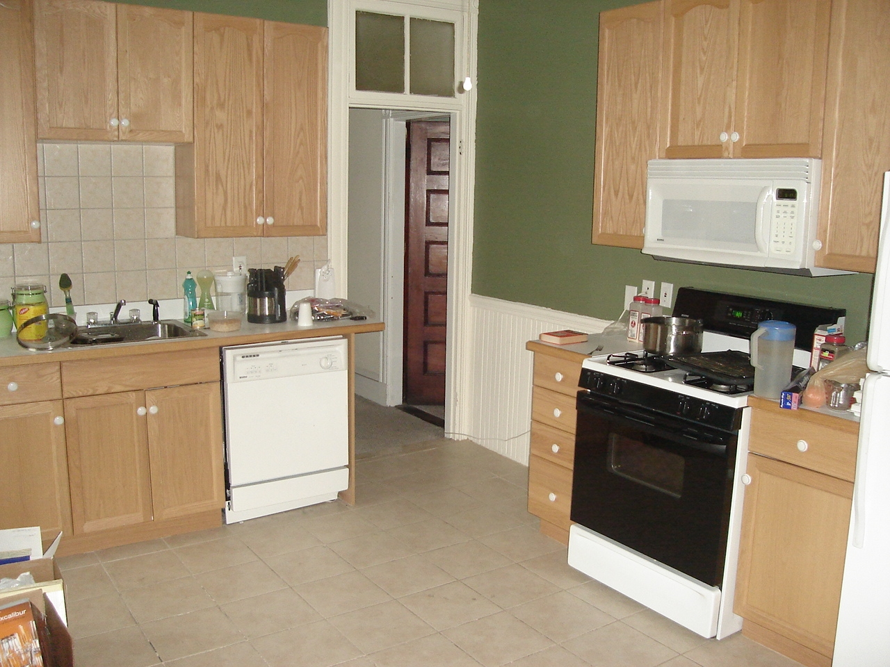 3.5 Beds, 1 Bath apartment in Brookline for $3,500