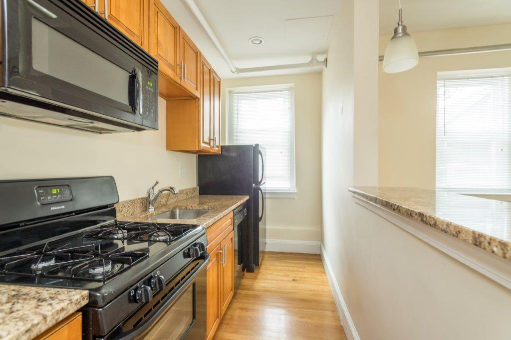 1 Bed, 1 Bath apartment in Somerville for $1,855