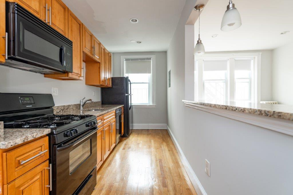 Studio, 1 Bath apartment in Somerville for $1,665