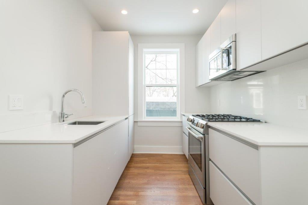 1 Bed, 1 Bath apartment in Cambridge for $2,860