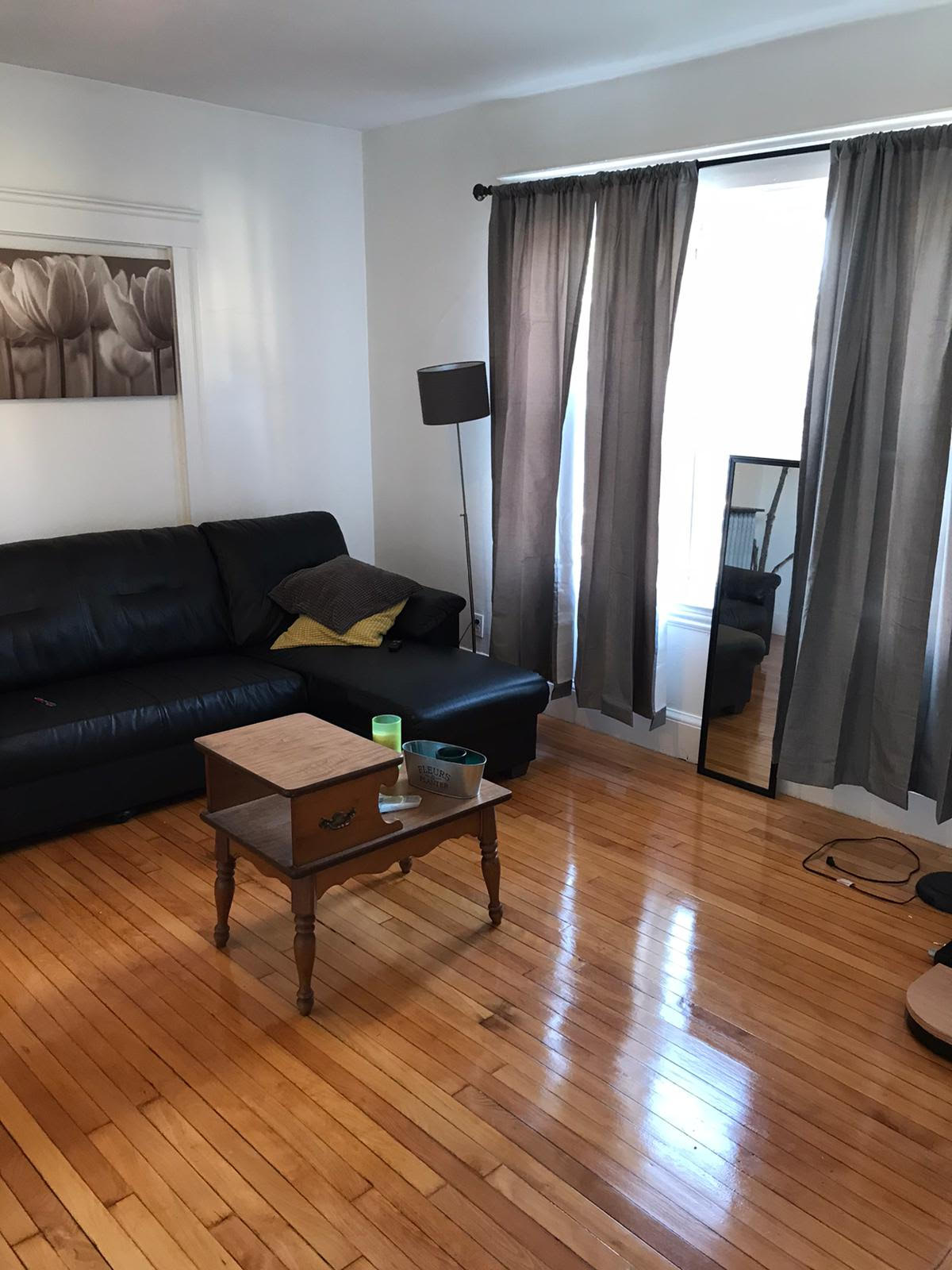 4 Beds, 1 Bath apartment in Newton for $2,595