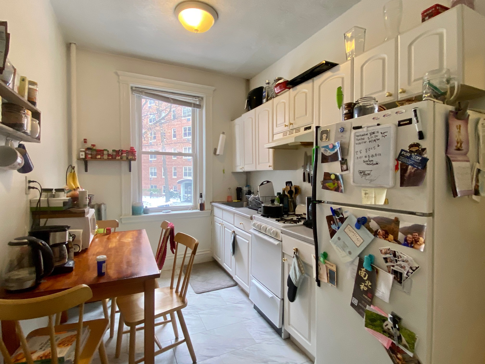Pictures of  property for rent on Camelot Ct., Boston, MA 02135
