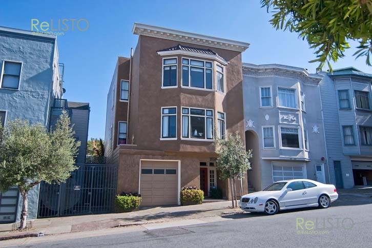 Prime Pacific Heights | 3 Bed, 2 Bath | New | Remodel | 2 Car Parking
