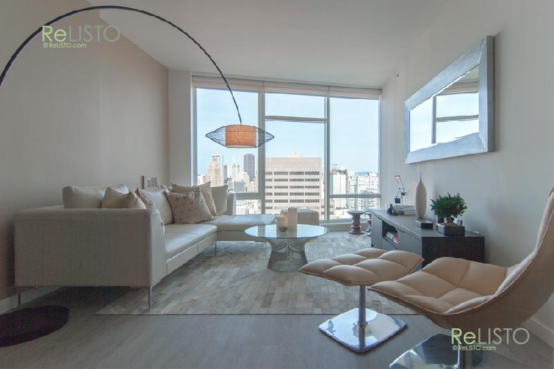 Mid Market | 3 Bedrooms | 3 Baths | Views | Luxury | Modern