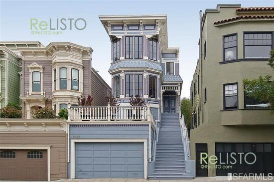 Pacific Heights | Luxury Home | 4 BD 2.5 BA | Parking | Yard | $13.99K