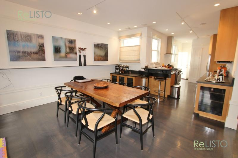 Cow Hollow Contemporary | 2 Bed+2 Bath | Remodeled | Unfurnish | $6.3K