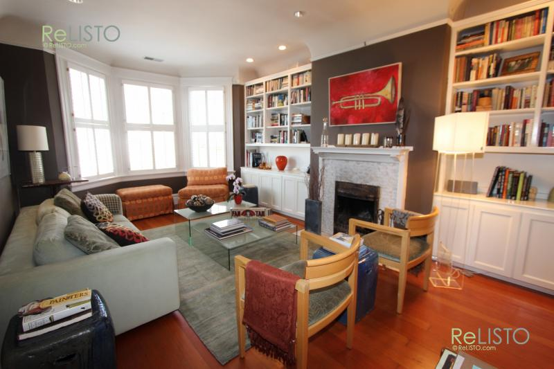 Russian Hill Extraordinaire | 2.5 bed | 1 ba | furnished | $5.9K-$6.3K