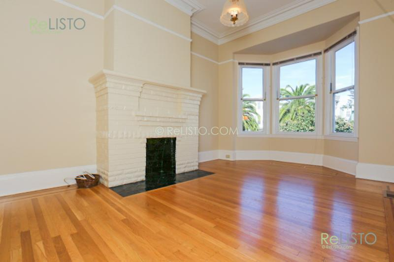 NOE VALLEY | 3 BD  2BA|  Formal Dining | Yard | Laundry | Parking
