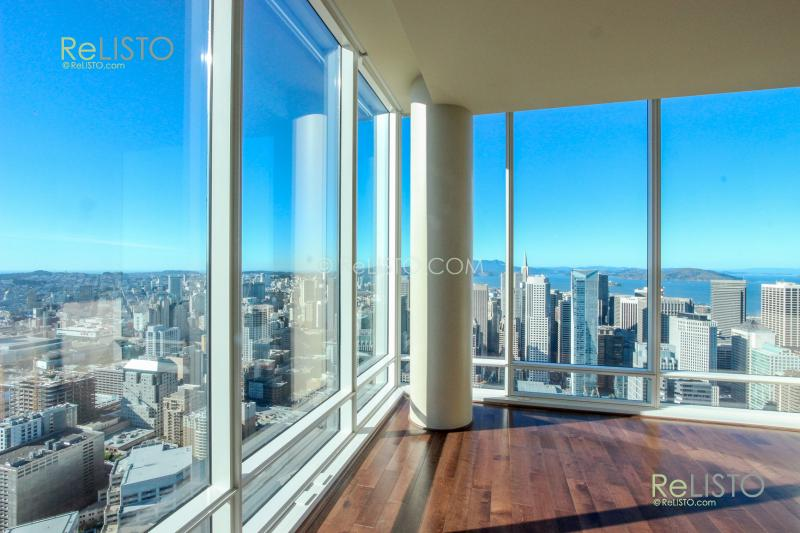 Exclusive Opportunity to Lease  the Tallest Penthouse in SF-  ReLISTO
