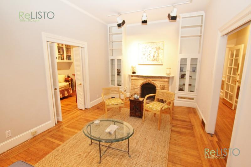 Pac Heights Perfection | 2 BD 1 BA | 2 car | Furnished | Yard | $6.3K