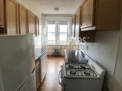 Pictures of  property for sale on Boylston St., Boston, MA 02215