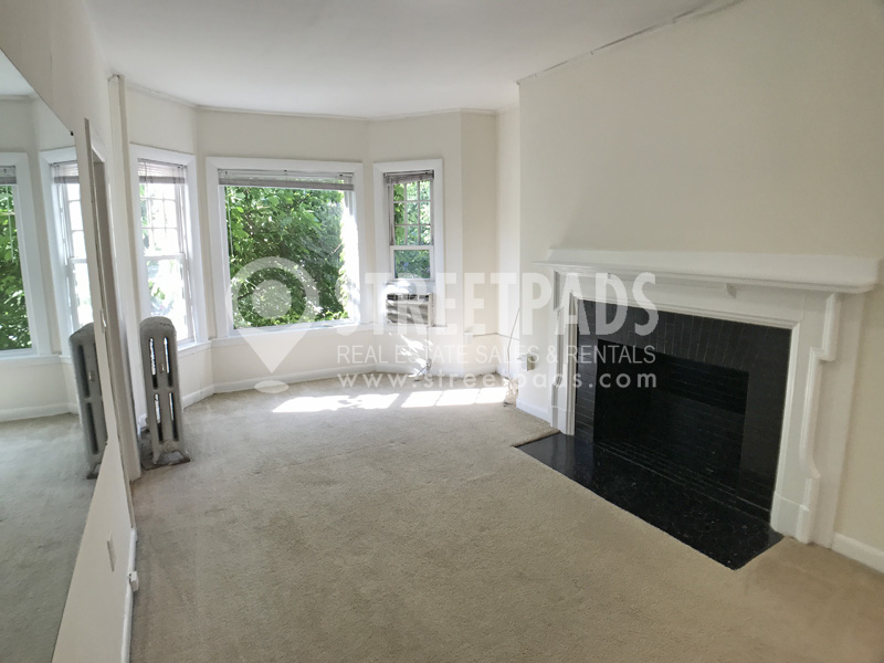 Pictures of  property for sale on Beacon St., Brookline, MA 02446