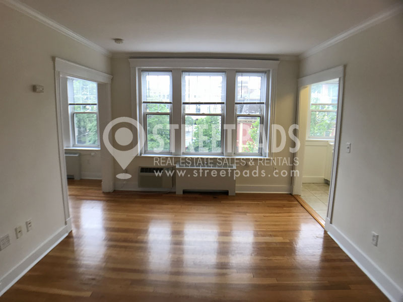 Pictures of  property for sale on Langdon St., Cambridge, MA 02138