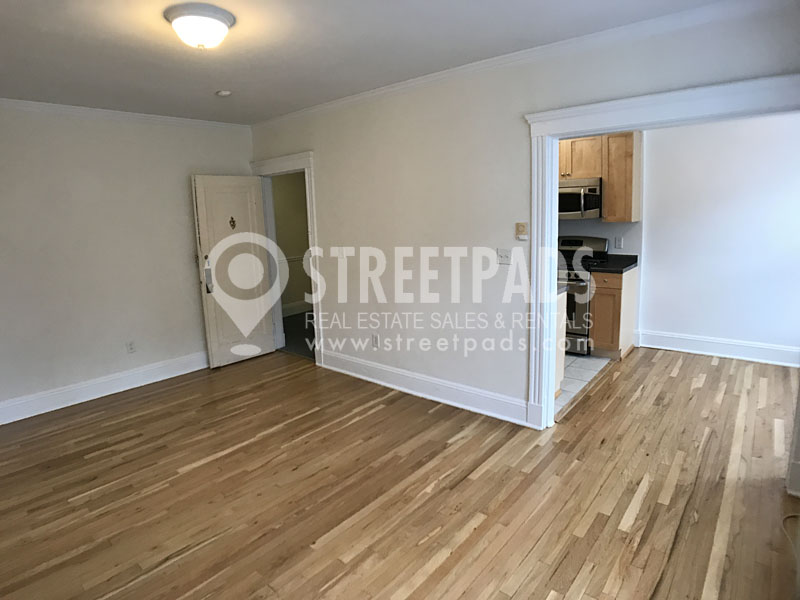 Photos of apartment on Langdon St.,Cambridge MA 02138