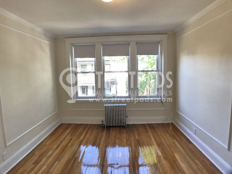 Pictures of  property for rent on Vinal St., Boston, MA 02135