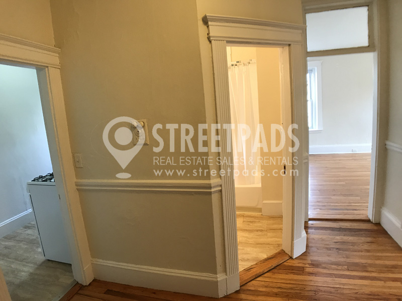 Pictures of  property for rent on Commonwealth Ave., Boston, MA 02134