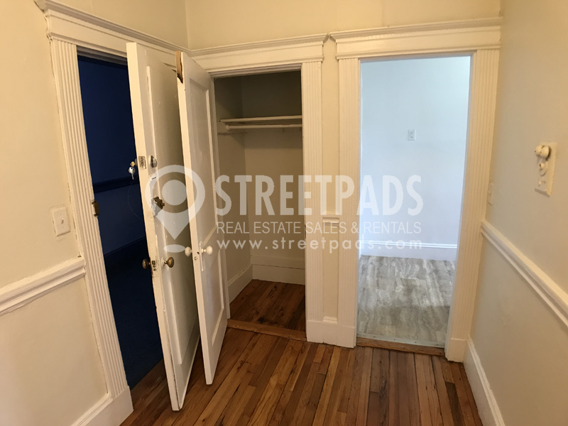 Photos of apartment on Commonwealth Ave.,Boston MA 02134