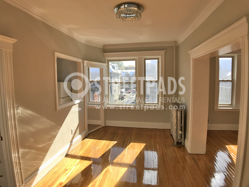 Pictures of  property for rent on Farrington Ave., Boston, MA 02134