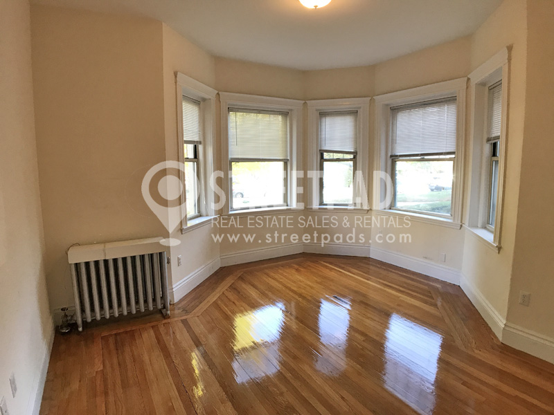 Pictures of  property for rent on Park Dr., Boston, MA 02215