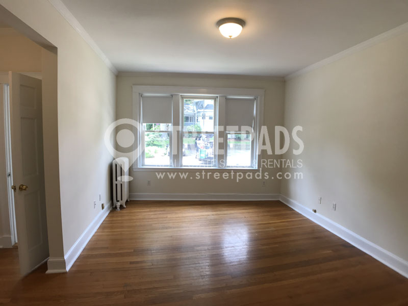 Pictures of  property for rent on Kilsyth Rd., Boston, MA 02135