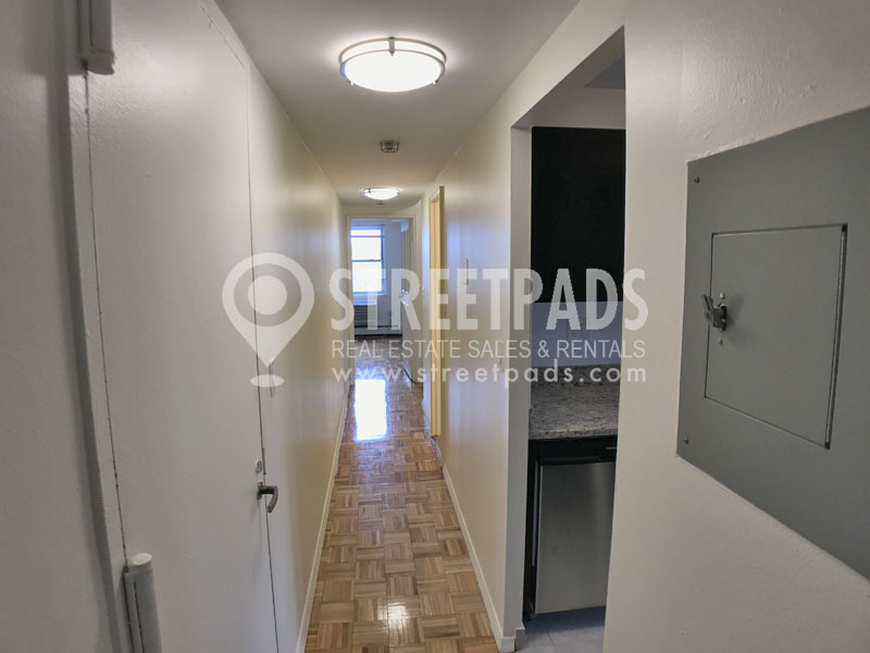 Photos of apartment on Freeman St.,Brookline MA 02446