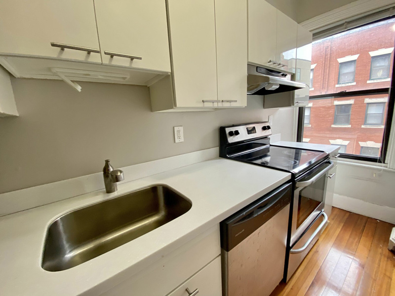 Pictures of  property for rent on Sewall Ave., Brookline, MA 02446