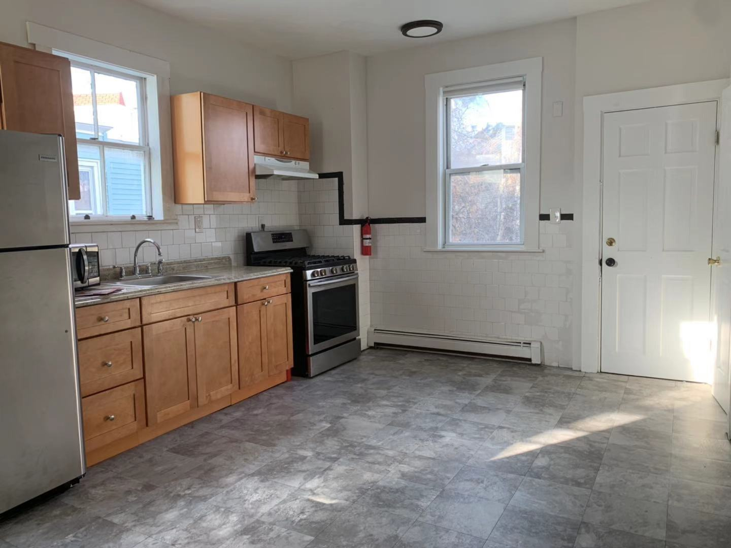 4 Beds, 2 Baths apartment in Boston, Dorchester for $2,800